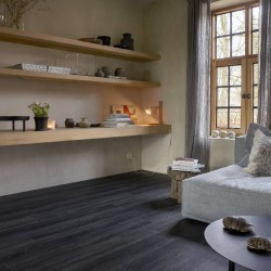 Vinyle Spirit Home Click 30 Planks French Black 60001356