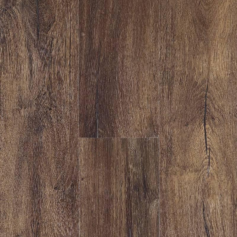 Vinyle Spirit Home Click 30 Planks Canyon Brown 60001358