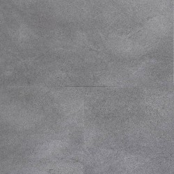 Spirit Home Click Comfort 40 Tiles Concrete Dark Grey 60001418
