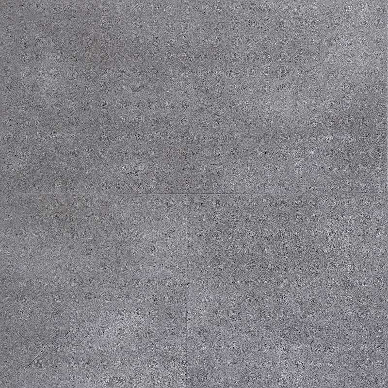 Spirit Home Click Comfort 40 Tiles Concrete Dark Grey 60001418