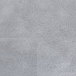 Spirit Home Click Comfort 40 Tiles Concrete Grey 60001413