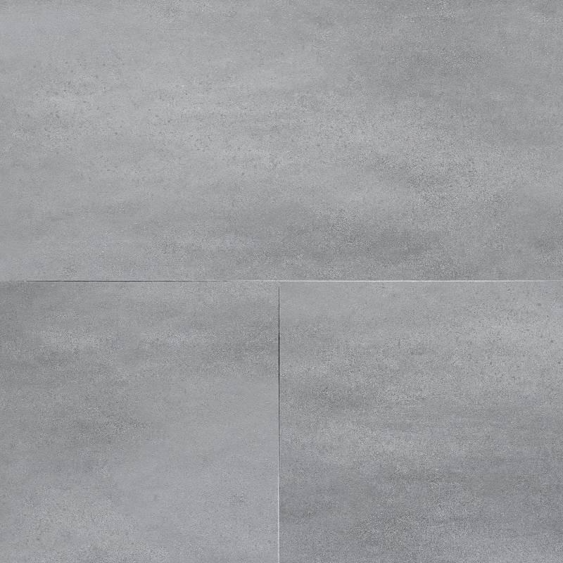 Spirit Pro Click Comfort 55 Tiles Cement Grey 60001481