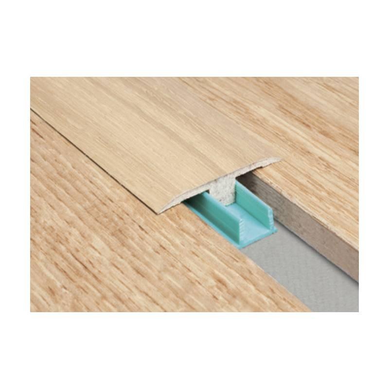 Profil placage bois assorti pour parquet BerryAlloc