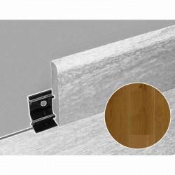 PL5452 Plinthe assortie moderne 80 mm pour parquet