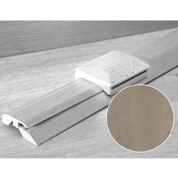 63000750 Profil placage bois assorti pour parquet