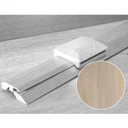 P1GMH85 Profil placage bois assorti pour parquet