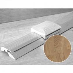 P1CCA94 Profil placage bois assorti pour parquet