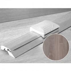 P1PEA03 Profil placage bois assorti pour parquet