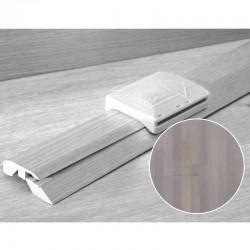 63000585 Profil placage bois assorti pour parquet