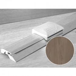 P1VIH93 Profil placage bois assorti pour parquet