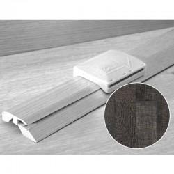 P1CGP63 Profil placage bois assorti pour parquet