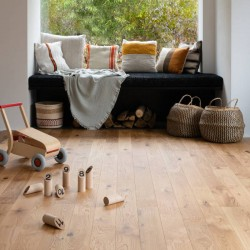 Parquet Exclusif Regular Long Nature Chêne - Naturel (02) - 61001063