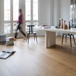 Parquet Exclusif XXL Long Taïga Chêne - Naturel (01) - 61000934