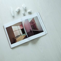 Stratifié Finesse B&W White 62001256 BerryaAlloc
